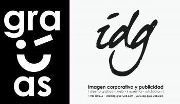 IDG GRUP WEB - IMAGEN CORPORATIVA Y PUBLICIDAD
