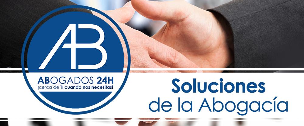 AB ABOGADOS 24H - SOLUCIONES DE LA ABOGACÍA ABOGADOS ONLINE - ABOGADOS 24H 365 DIAS (BARCELONA) | ABOGADOS 24H ONLINE: DERECHO CIVIL, FISCAL, ADMINISTRATIVO, LABORAL, MERCANTIL, CONSTITUCIONAL, ADMINISTRACIÓN PÚBLICA Y SEGURIDAD SOCIAL. Consulta telefónica GRATUITA